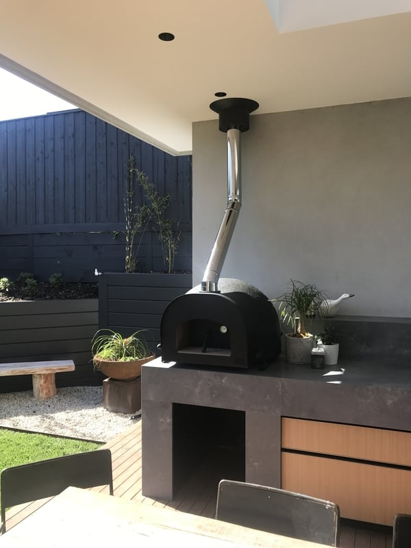 Plumbers in Mulgrave - Outdoor BBQ
