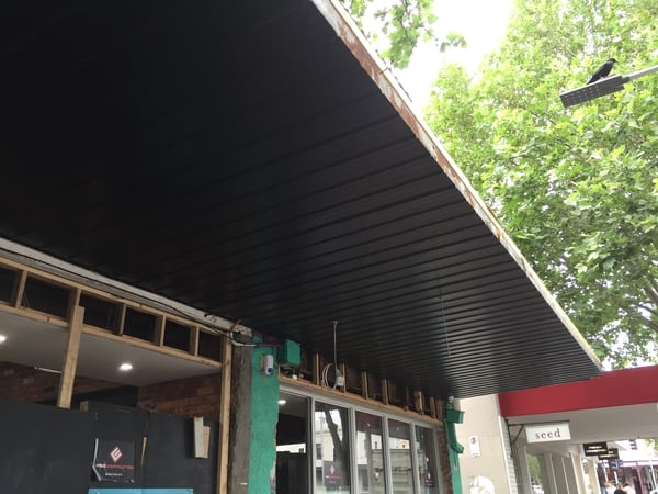 Plumbers in Mulgrave - Finished Roofing