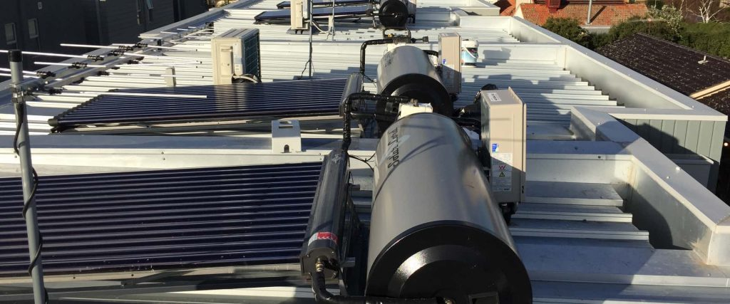 Plumbers in Mulgrave - Roof Resize